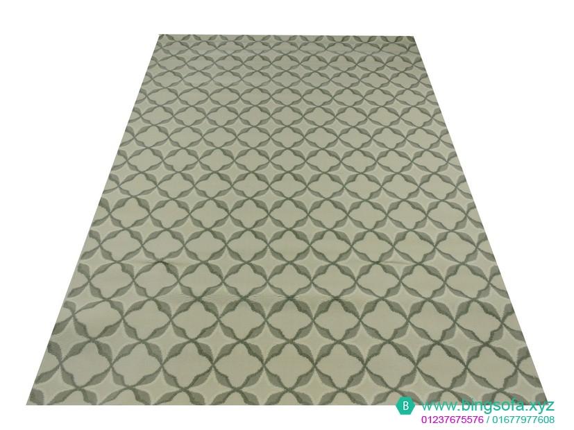 Thảm trải sàn của Bỉ