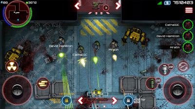 Download Game Android  SAS Zombie Assault 4 MOD APK 1.7.0