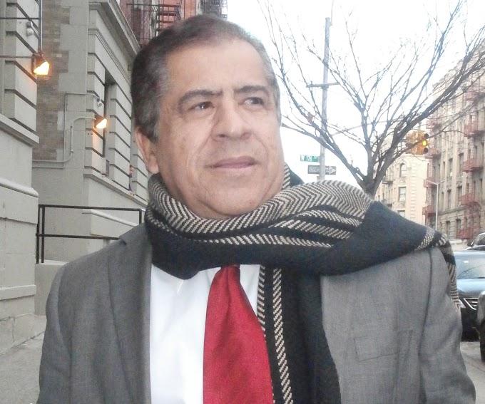 Percival rechaza que proyecto de Ramfis Trujillo se desinfle y asegura encabeza encuestas