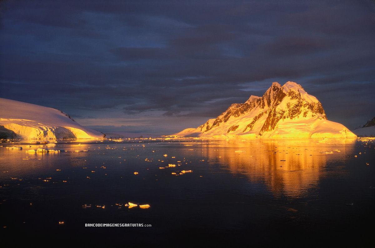 Fondo Escritorio Paisaje Bonita Nevada: BANCO DE IMÁGENES: Paisajes Nevados O Snowscapes (nieve