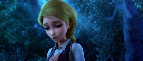 Cenicienta y el príncipe oculto (2018) HD 1080p y 720p Latino