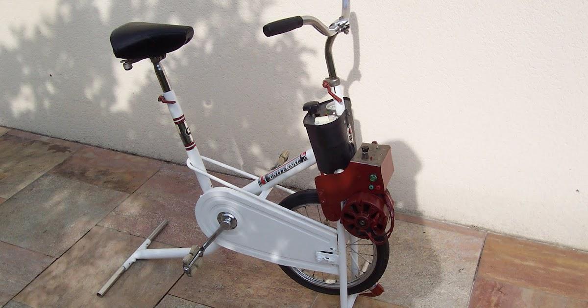 Cyclo power le v lo d 39 appartement g n rateur d 39 electricite - Bienfait du velo d appartement ...