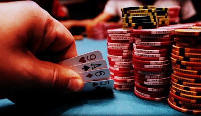 Teknik Ampuh Mencapai Kemenangan Judi Poker