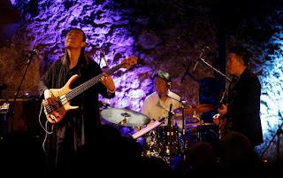 Golden Buddah Jazz Band llega por primera vez a Festival Cervantino de México / stereojazz