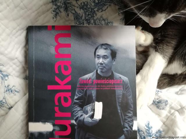 Recenzja książki japoński pisarz