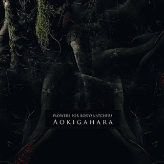 Aokigahara Album Art