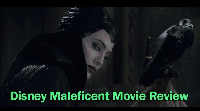Disney Maleficent Movie Review by Centertechnews