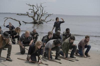 The Walking Dead Season 10 Image 46