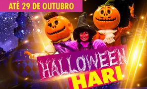 Halloween Hari