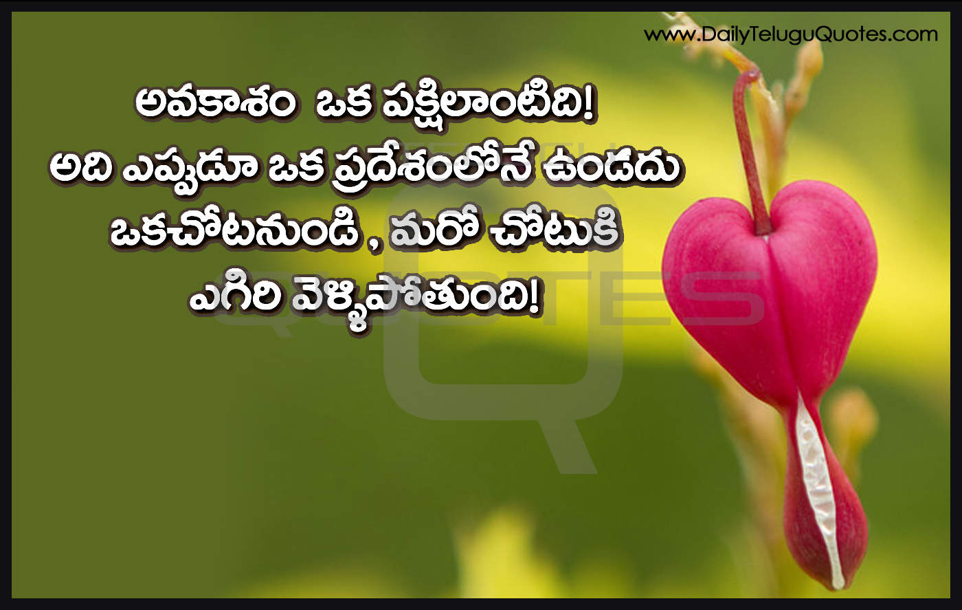 Inspirational Thoughts Best Life Quotes In Telugu Hd Wallpapers Life Inspirational