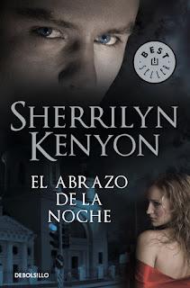 Cazadores Oscuros III: El Abrazo De La Noche, de Sherrilyn Kenyon