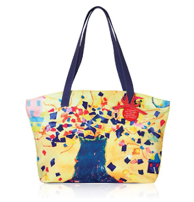 Empowerment tote by Avon for Mother's Day