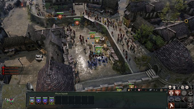 Ancestors Legacy Game Free Download