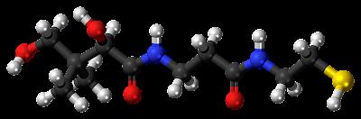 Vitamin B5 (asid pantotenik), Sumber, Fungsi, kebaikan dan Kesan sampingan