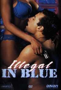 lllegal in Blue (1995) Dual Audio Hindi Dubbed Download 300mb HDTV