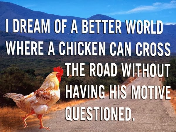Funny Chicken Jokes: Fun Facts And Deep Thoughts By Wayne Geiger: Fun Facts For