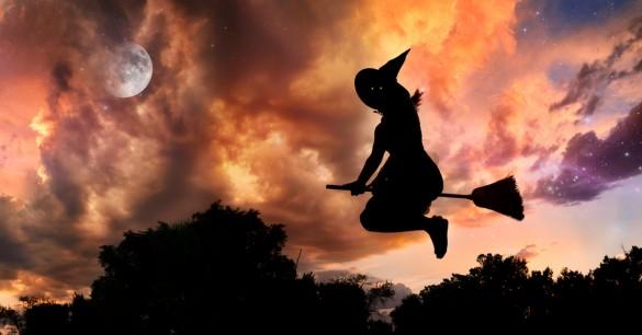 Profil Penyihir Inggris Paling Terkenal