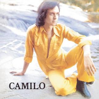 Camilo Sesto - Llueve Sobre Lo Mojado de su álbum Camilo (1974)