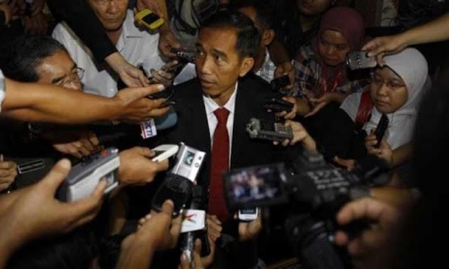 """Viral! Wawancara Jokowi: """"Saya Gak Ngerti Obligasi, Itu Untuk Apa?"""""""