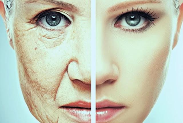 Premature Skin