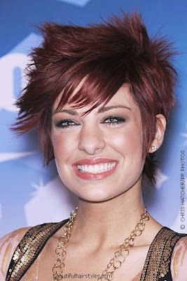 women information the hottest women hairstyles for short hair