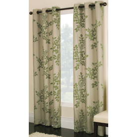 Allen & Roth Curtains