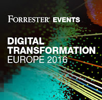 LeanIX at the Forrester Digital Transformation Forum