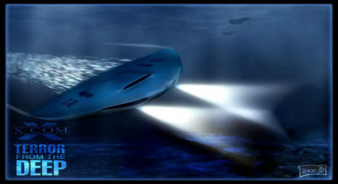 Απόρρητα υποβρύχια με υπερηχητικά μέσα!