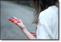 Penyebab Batuk Terus Menerus Dan Mengeluarkan Darah
