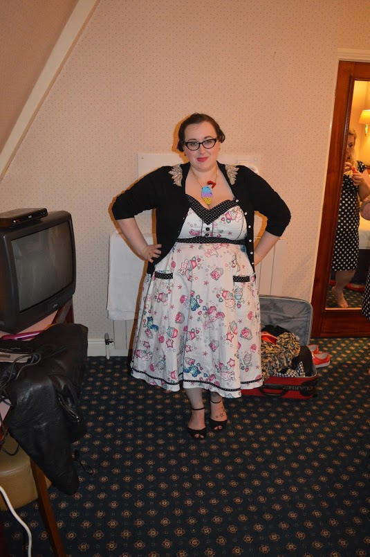 Plus North Saturday Night - Does My Blog Make Me Look Fat-1218