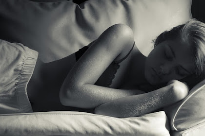 Bagaimana Cara Termudah Untuk Lekas Tidur (Mencegah Insomnia)