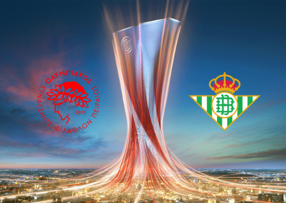 Olympiacos vs Real Betis - Highlights 20 September 2018
