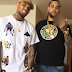 Chris Brown and Lil Wayne caught in a Federal drug sting