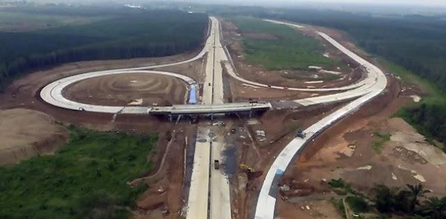 Pemerintah Hentikan Proyek Infrastruktur, Demokrat: Keuangan Negara Dipaksa
