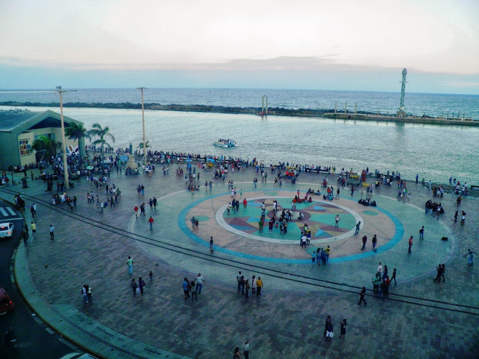 lazer; Recife; turismo; passeando no recife