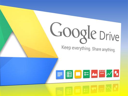 Google Drive siap Gantikan QuickOffice