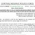 CRPF ASI (Steno) Recruitment Notification 2016-17 Pdf