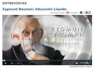http://www.think1.tv/videoteca/es/index/0-46/zygmunt-bauman-educacion-liquida