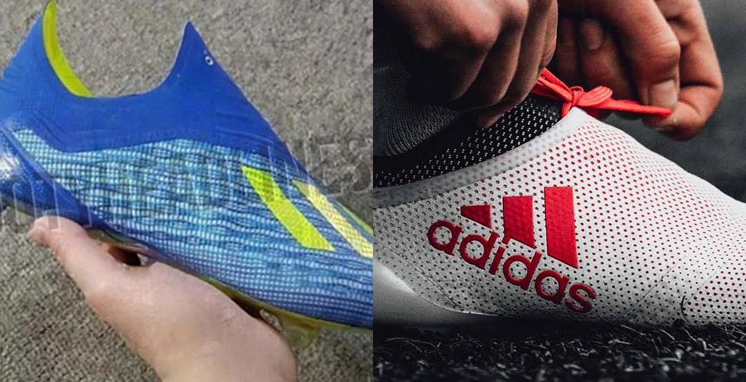 a4fafd1cec5c Two Completely Different Boots - Adidas X 17+ Purespeed vs Laceless ...