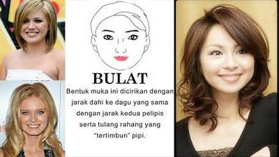 wajah+bulat