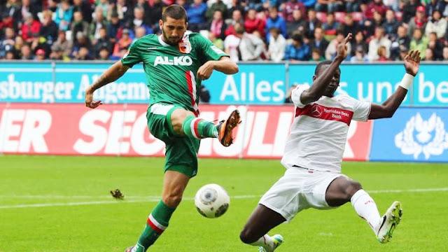 Prediksi Augsburg vs Stuttgart Liga Jerman