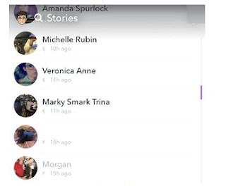 Cara Mendapatkan Kembali Snapchat Lama ketika design baru mengecewakan