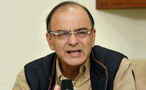 government-does-not-forgive-the-debt-of-a-big-industrialist-jaitley