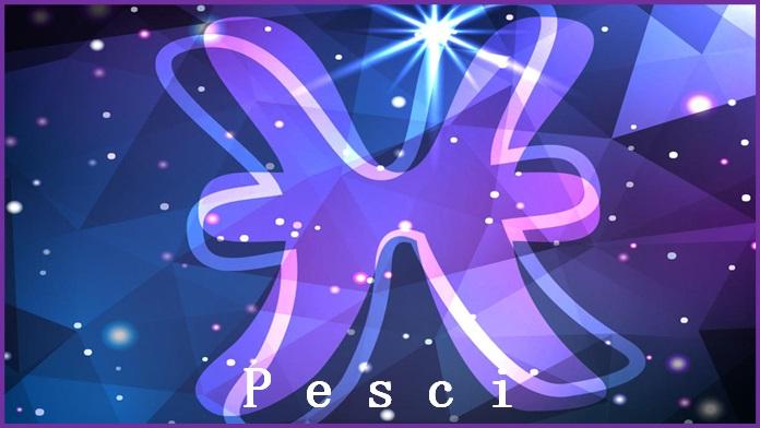 Oroscopo novembre 2017 Pesci