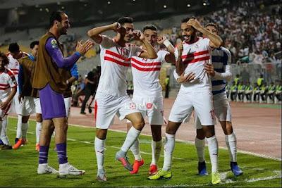 مشاهدة مباراة الزمالك ووادي دجلة بث مباشر فى الدوري المصري