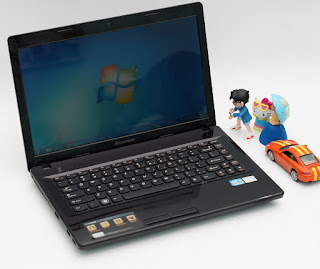 Jual Laptop Second Lenovo G480