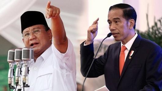 Perang Kartu, Prabowo-Sandi Siapkan Kartu 'Sakti' Tandingi Kartu Jokowi