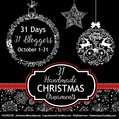 Bloggers share their best handmade ornaments