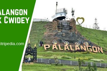 Palalangon Park Ciwidey - Best Foto, Lokasi Alamat & Harga Tiket 2019