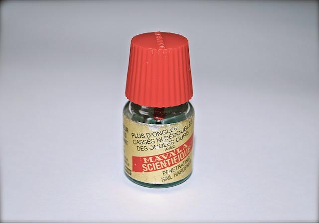 Mavala Penetrating nail hardener